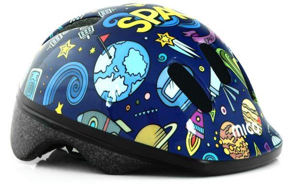 Kask MICO MV6-2 SPACE